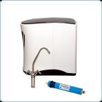 Geriamojo vandens paruošimo įranga