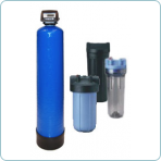 Mechaninis vandens filtravimas